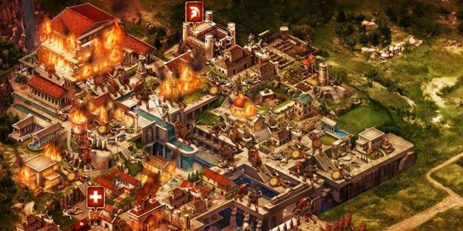 game of war 3