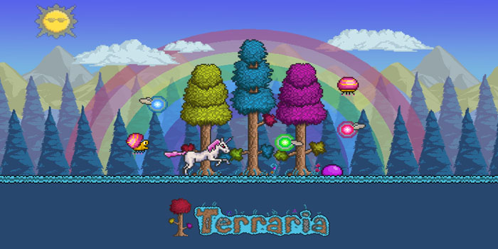 Official Terraria Wiki