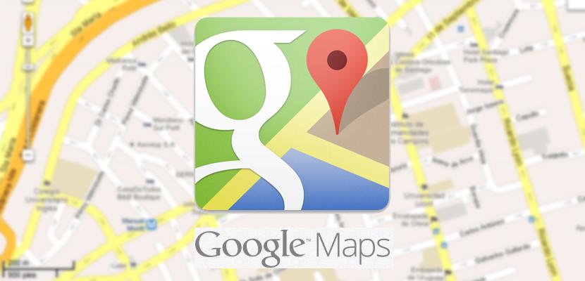 Google Maps introduce informacion sobre el aparcamiento