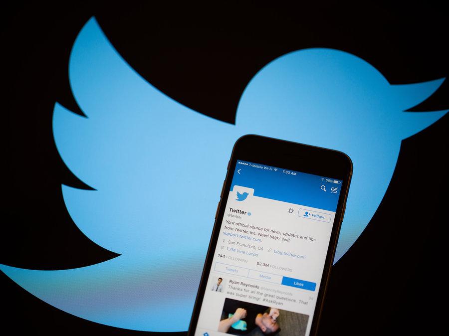 acosar en twitter