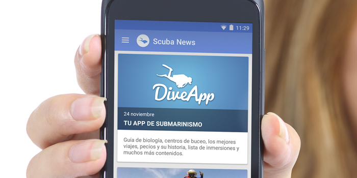 DiveApp