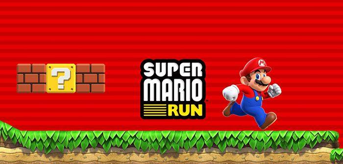 falso super mario run