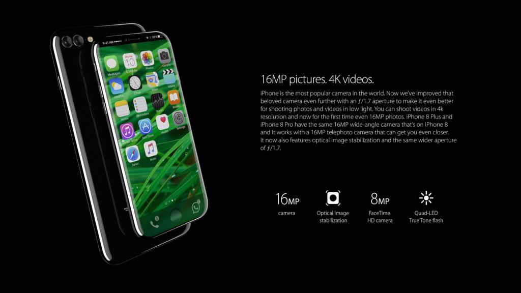 iphone 8 sera asi