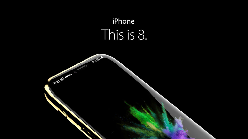 iphone 8 sera asi