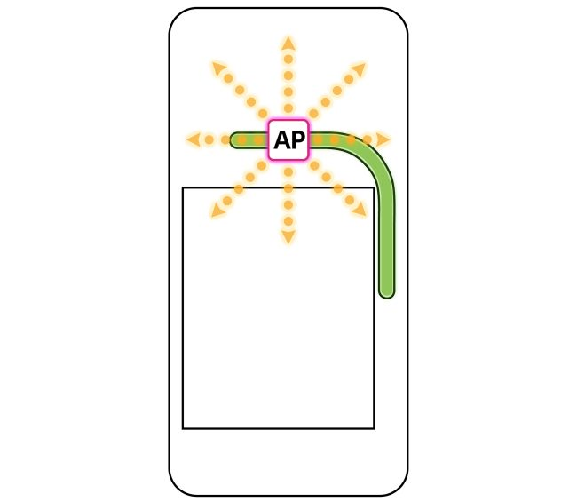 batería del LG G6