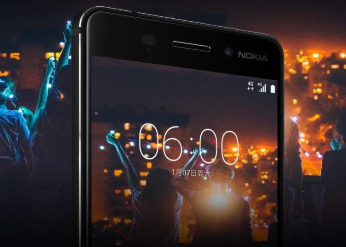 Nokia 7 y 8