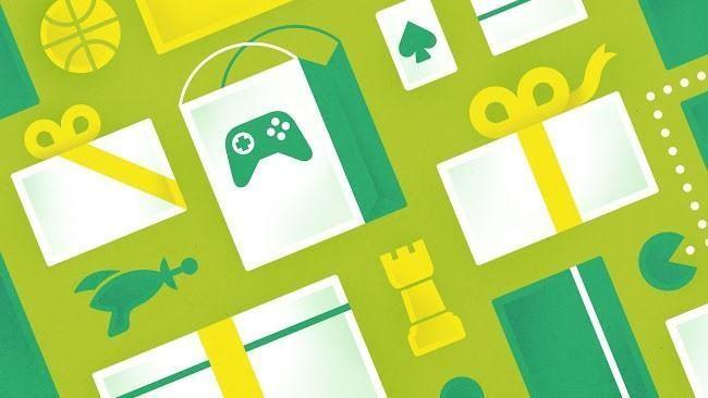 ofertas en google play