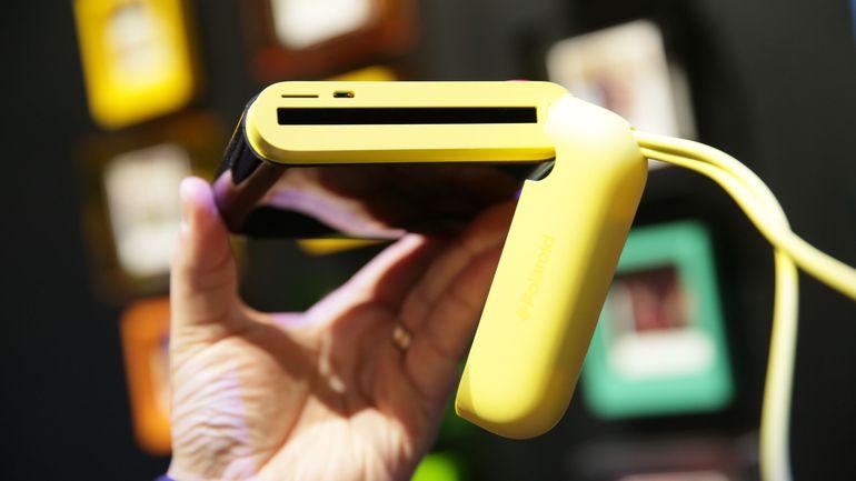 3de6fa4711 polaroid pop onde comprar Polaroid Pop: una versión moderna de la cámara  de fotos instantáneas