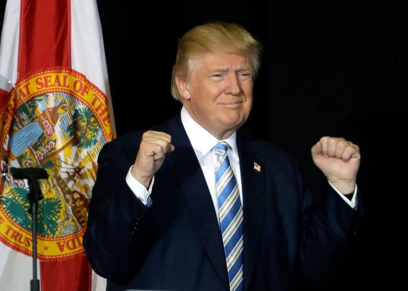 politicas migratorias de Trump