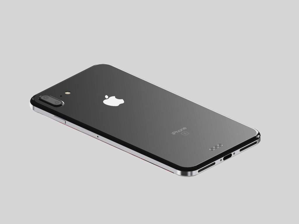 puede ser el iphone 8
