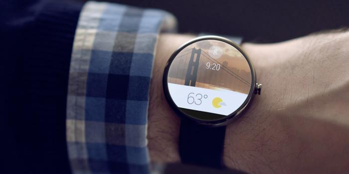smartwatch que actualizarán a Android Wear 2.0