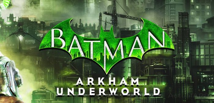 Por fin se puede descargar Batman: Arkham Underworld en Android