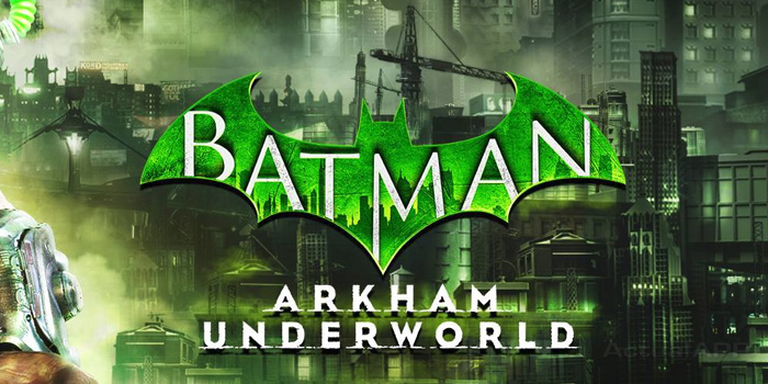 descargar batman arkham underworld