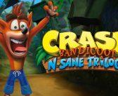 El Crash Bandicoot remasterizado se pone a la venta 30 de junio
