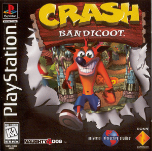 crash bandicoot remasterizado