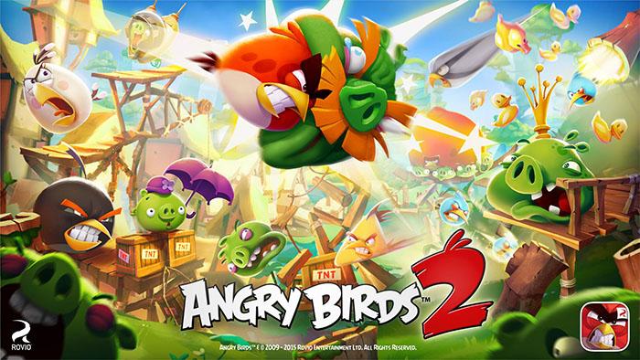 descargar angry birds 2