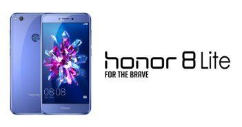 Honor 8 Lite