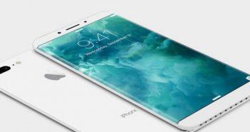 iPhone 8 se parecerá al Galaxy S8