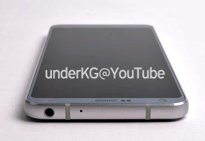 imágenes del LG G6