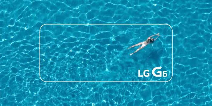 lg g6 de metal