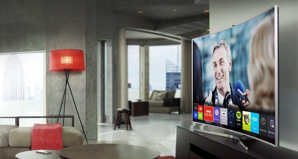 mayor vendedor de televisores del mundo