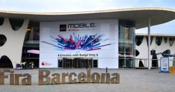 Mobile World Congress 2018 en Barcelona