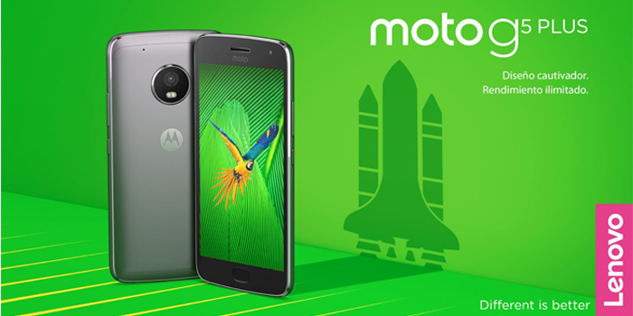 Xiaomi Redmi Note 4 y el Moto G5 Plus