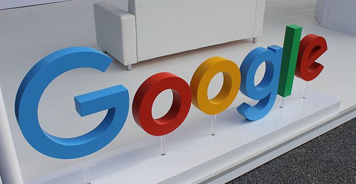 niña envia carta a Google