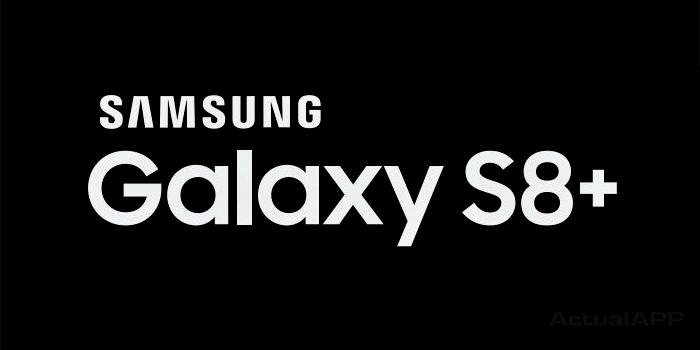 especificaciones del samsung galaxy s8+