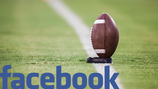 super bowl 2017 en facebook y twitter