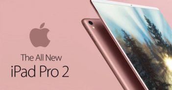 4 modelos nuevos de ipad