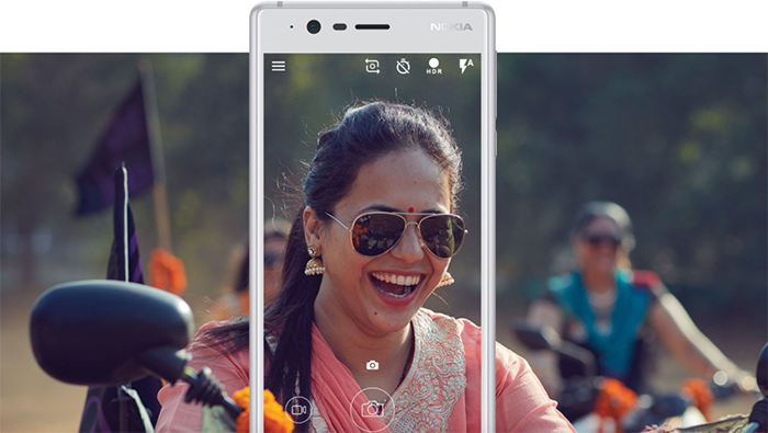 Nokia 3 es el mejor movil de gama baja