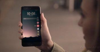 especificaciones del HTC U