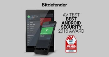 Bitdefender Mobile Security 2017