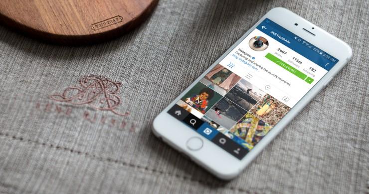 filtros secretos en instagram