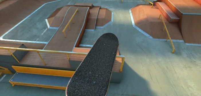 descargar true skate 1