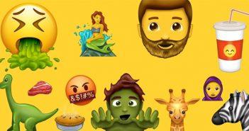 emoji del 2017