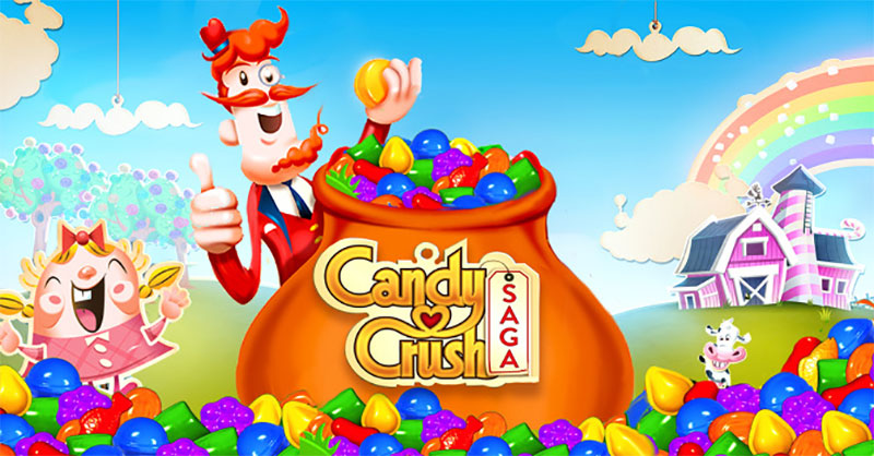 programa de tv de candy crush