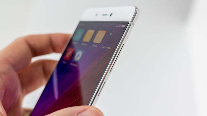Android 7.1 al Xiaomi MI 5S y 5S Plus