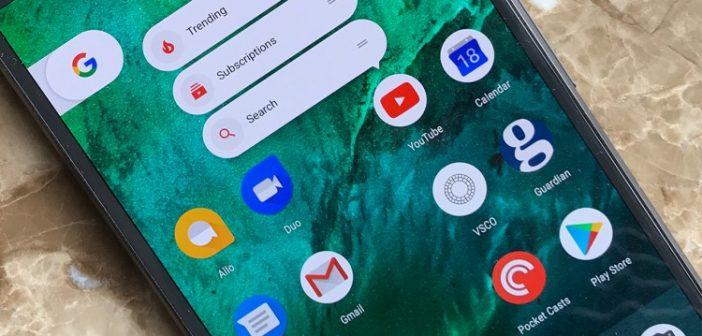 3 modelos del nuevo Google Pixel