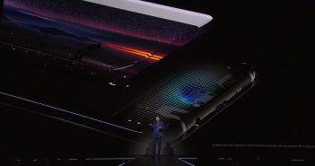 pantalla curva por los cuatro lados