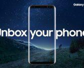 Las reservas del Samsung Galaxy S8 han superado las del S7
