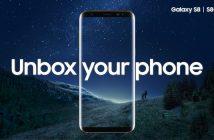 fondo de pantalla del galaxy s8