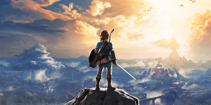 como se hizo the legend of zelda: breath of the wild