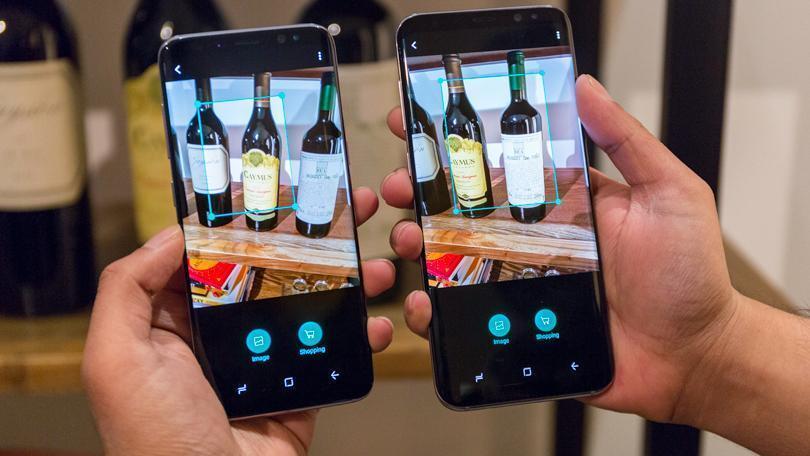 activar el estabilizador en los videos 4k del Galaxy S8 33
