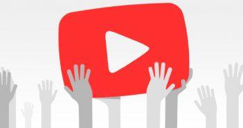 borrar el historial de youtube