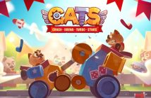 descargar cats crash arena turbo stars
