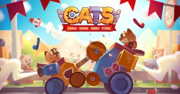 descargar cats crash arena turbo stars