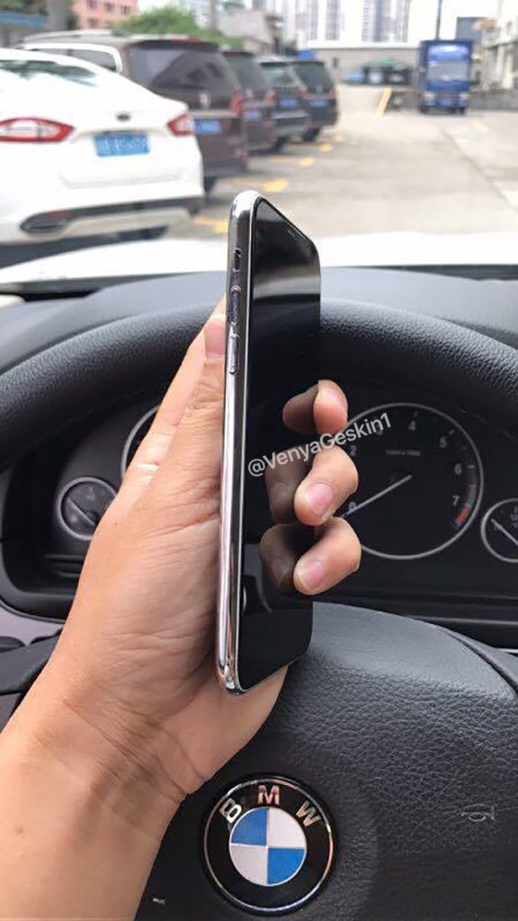 fotos de un prototipo del iPhone 8 344