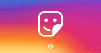 stickers de instagram stories